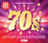 Various Artists : 70s CD Box Set 5 discs (2019) ***NEW*** FREE Shipping, Save £s