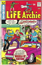 Life With Archie Comic Book #156, Archie 1975 VERY FINE