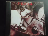 TESLA   -  THE  GREAT  RADIO   CONTROVERSY  ,  CD   1989 ,   HARDROCK ,  ROCK