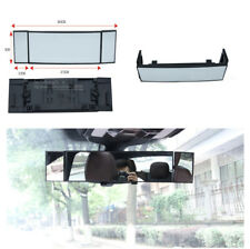 Adjustable Car Rear View Mirror Wide Angle Panoramic Anti-dazzling Side Mirrors