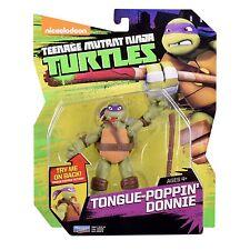 Teenage Mutant Ninja Turtles - Zungen Poppin Donnie Actionfigur
