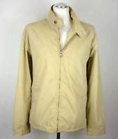 PAUL SMITH Mens Beige Coat / Jacket Size XL - Extra Large