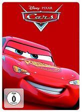 >> CARS Disney STEELBOOK ,  DVD - >>