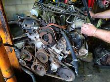 JAGUAR V12 5.3 litre XJS - Pre HE ENGINE COMPLETE except starter