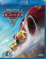 Cars 3 Blu-Ray NEW BLU-RAY (BUY0275801)