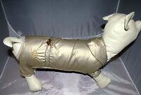 3474_Angeldog_Hundekleidung_Hunderegenkleidung_REGEN_dog Raincoat_RL34_M Baby