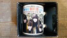 Beatles - US Album The Early Beatles - mini ESPRESSO tas/mok/tasse/mug