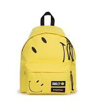 Zaino Eastpak Orbit Smiley Big giallo PE20