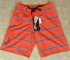 No Fear Men's Swim Suits Trunks Size 30  Draw String NWT $36