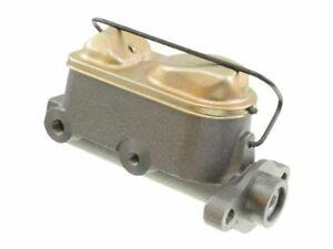 For 1967-1972 Mercury Cougar Brake Master Cylinder Dorman 73274QB 1968 1969 1970