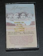 Highwayman 1986 promotional cassette