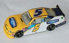 #5 CHEVY NASCAR NWS 2012 * HELLMANN´S * Dale Earnhardt jr. - 1:64 Lionel