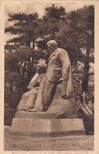 SAINT-BRIEUC rond-point huguen monument Le Braz par armel Beaufils lizer-digor