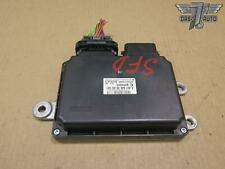08-15 SMART FORTWO W451 TRANSMISSION CONTROL MODULE TCM TCU 4515453932 OEM