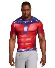 Under Armour Alter Ego X-Men Magneto Men's Compression Shirt