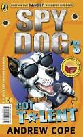 Spy Dog's Got Talent/The Great Pet-Shop Panic: World Book Day by Andrew Cope, Go