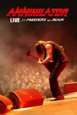 Annihilator - Live At Masters Of Rock [CD New]