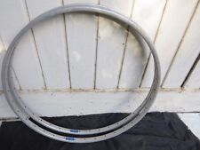 """FIAMME  SEW UP GLUE ON 24"""" RIMS LABEL 36 HOLE JR ROAD RACING BICYCLE"""