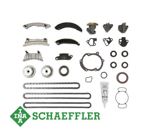 INA PREMIUM TIMING CHAIN KIT WITH GEARS FOR ALFA ROMEO JTS 939A0 3.2L V6