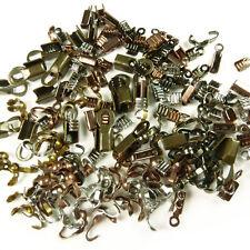10,000 tessuto fine T-End T fine elementi di fissaggio 5 mm NYLON BIANCO-Avery Dennison #04405