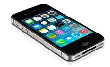 Apple  iPhone 4s - 16GB - Schwarz (Ohne Simlock) Smartphone