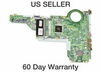 HP Pavilion 17-E Laptop Motherboard w/ AMD A4-5000 1.5GHz CPU 758897-001