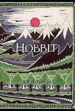 Dust Jacket Fiction J.R.R. Tolkien Books in English