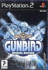 Gunbird PS2 Special Edition