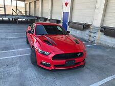 2016 Ford Mustang GT California Special Edition