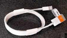New USB Cable for Apple iPhone 5 / 5S / 5C / 6 - High Quality White Color Cable