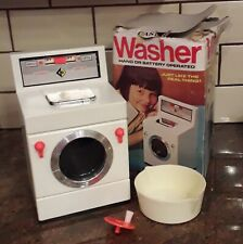 Vintage 1970s Casdon Washer Hand or Battery Operated Item No 155