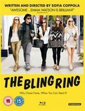 The Bling Ring 2013 5055201823922 DVD Region 2