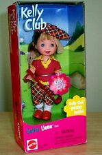 Kelly Club, Golfer Liana, Barbie Friends & Family, Mattel #24601 - 1999, Nrfb