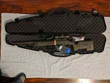 PDI Custom S&T M40A3 Bolt Action Airsoft Sniper Rifle w/ PDI Internals