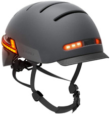 LIVALL Smart Helmet, Bicycle Helmet with Front and Rear LED Lights, Turn Signal