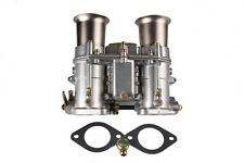 NEW CARBURETOR FOR WEBER  48IDA 19030.018 ROD WITH TWO GASKETS