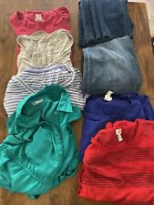 maternity clothes lot Medium