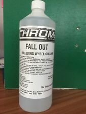 Chrome FALL OUT Wheel Cleaner 1 ltr