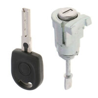 Lockcraft Left Door Lock Cylinder Set w// Key For Honda Accord 2003-2007