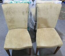 John Lewis Fabric Dining Room Chairs