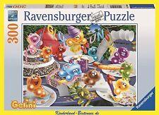 Ravensburger Gelini puzzle * 300 piezas * fiesta de cumpleaños * nuevo + embalaje original