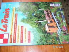 Le Train n°216 Transport du bois Sablerie CC65500 43700