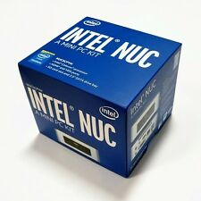 Intel NUC Mini PC i3 5010u-Mémoire 8 Go 240 Go SSD Wifi HDMI-WINDOWS 7 Pro