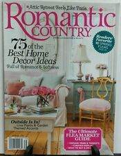 Romantic Country Spring 2016 75 Of the Best Home Decor Ideas FREE SHIPPING