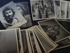 Lot 48 photos tournage La route inconnue 1948 Robert Darene orientaliste Maroc