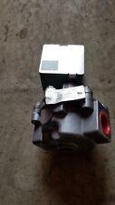 ASCO JV2165873 Valve 5 psi Flow Control Natural, LO Gas