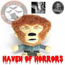 Universal Monsters Wolfman Super Deformed Plush