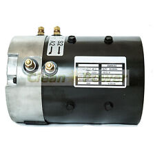 ZQ48-4.0-C 48V 4kw DC Electric Motor for EZGO Golf Carts