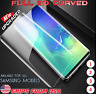 For Samsung Galaxy Note10 / 20 Note 20 Ultra 5G Tempered Glass Screen Protector