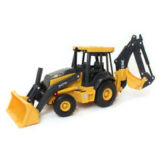 1/16 Big Farm John Deere 310 SL Loader Backhoe, Lights & Sounds ERTL, 46725 NEW